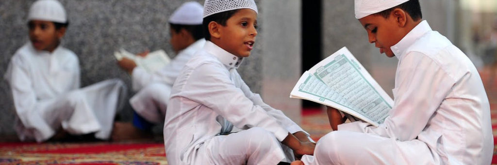 Quran Education